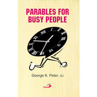 Parables For Busy People