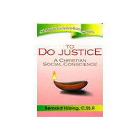 To Do Justice: A Christian Social Conscience