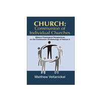 Church; Communion of Individual Churches