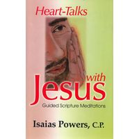 Heart Talks with Jesus