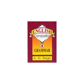 English Composition- Grammar (Volume 4)