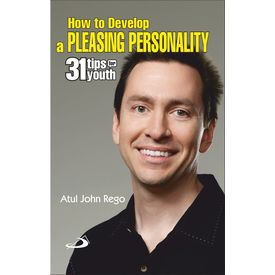 How to Develop a Pleasing Personality