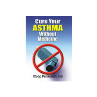 Cure Your Asthma without Medicine