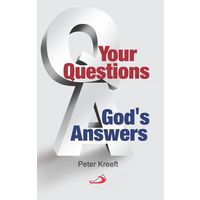 Your Questions Gods Answers