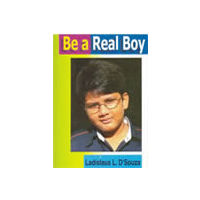 Be a Real Boy