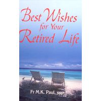 Best Wishes for your Retired Life