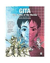 Gita: The Battle of the Worlds
