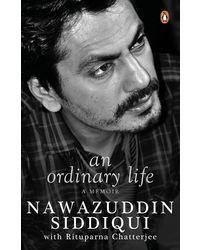 An Ordinary Life: A memoir