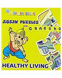 Jigsaw Puzzles Healthy Living