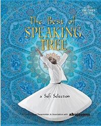 The Best of Speaking Tree: a Sufi Selection