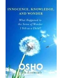 Innocence, Knowledge, And Wonder: What Happened To The Sense Of Wonder I Felt As A Child?