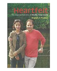 Heartfelt: The Inspirational Story Of Medha Anup Jalota