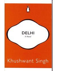 Delhi: a novel sp. 30