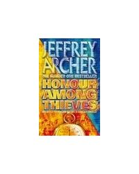 Duos: Jeffrey Archer: Honour Among Thieves