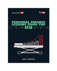 Personal Finance Lessons From Icu