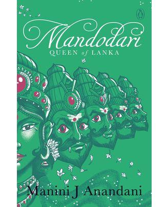 Mandodari: Queen Of Lanka