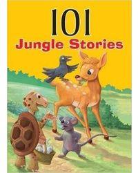 101 Jungle Stories