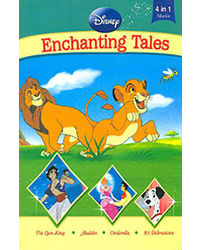 disney enchanting tales 4 i