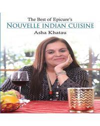 The Best of Epicure's Nouvelle Indian Cuisine