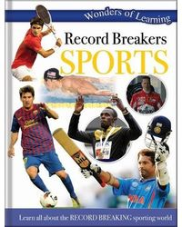 Record breakers sports