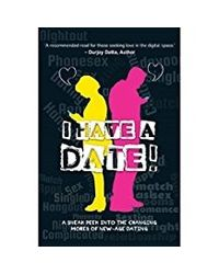 I Have A Date!
