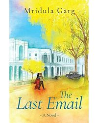 The Last Email: A Novel