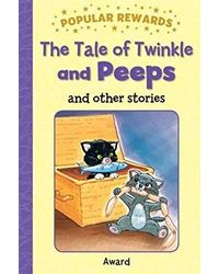 The Tales Of Twinkle And Peeps