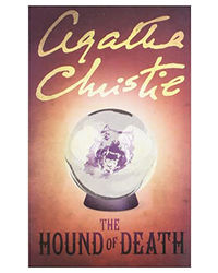 Agatha Christie- Hound Of Death