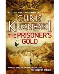 The prisoner's gold (the hunte