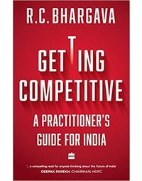 Getting Competitive: A Practitioner's Guide for India