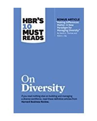 Hbr's 10 Must Reads On Diversi