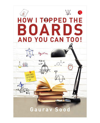 How I Topped The Boards And You Can Too!