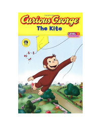 Curious George And The Kite (Curious George Early Readers, Level 1)