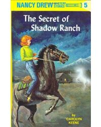 Nancy Drew 05: The Secret Of Shadow Ran
