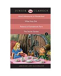 Junior Classics Book- 01