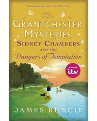 Sidney chambers and the danger