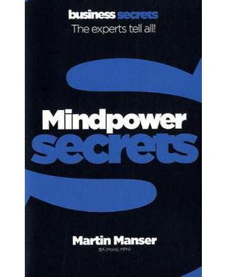 Secrets: Mind Power