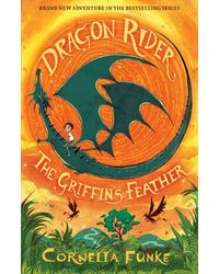 Dragon Rider# 2: The Griffin's Feather