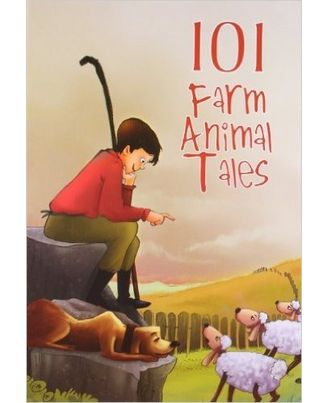 101 farm animal stories