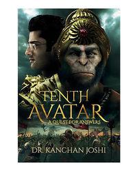 Tenth Avatar
