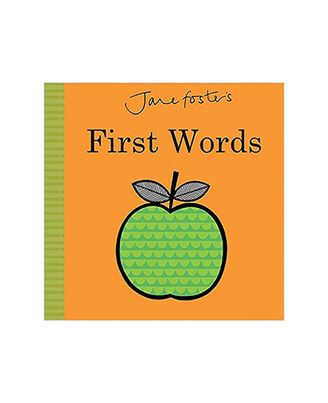 Jane Foster s First Words (Jane Foster Books)