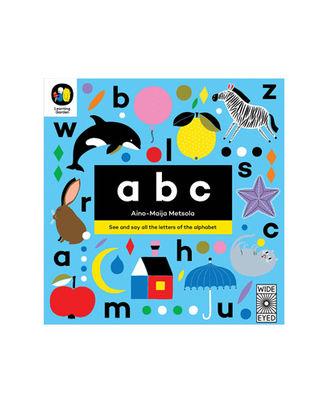Learning Garden: Abc