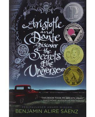 Aristotle & dante discover the