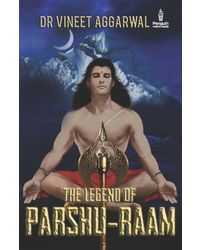 The legend of parshuram