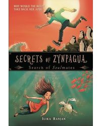 Secrets of Zynpagua: Search of Soul Mates