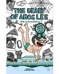 The diary of amos lee: girls,