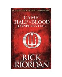 Camp halfblood confidential