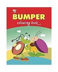 My Bumper Colouring Book