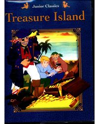 Junior classictreasure island