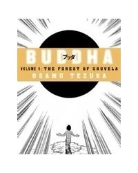 Buddha 4 The Forest Of Uruvela